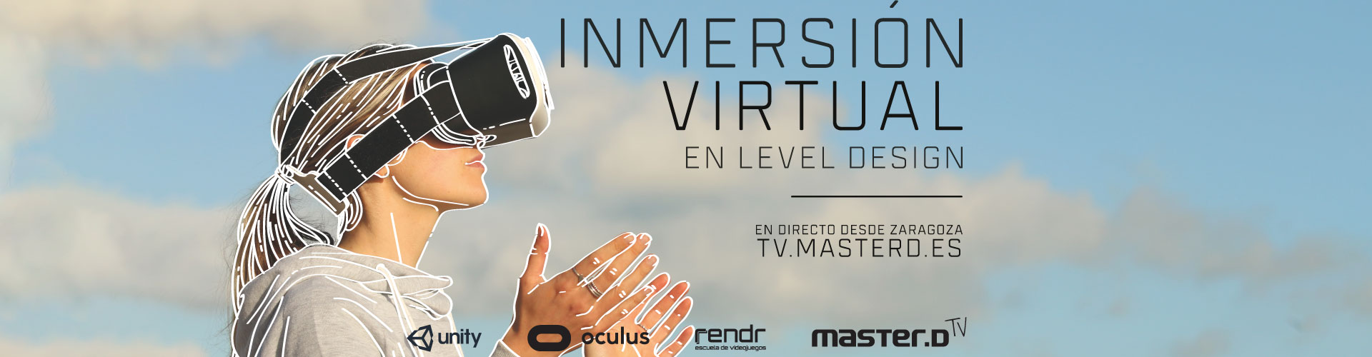Inmersión Virtual en Level Design