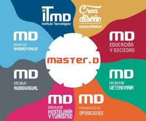 Escuelas MasterD